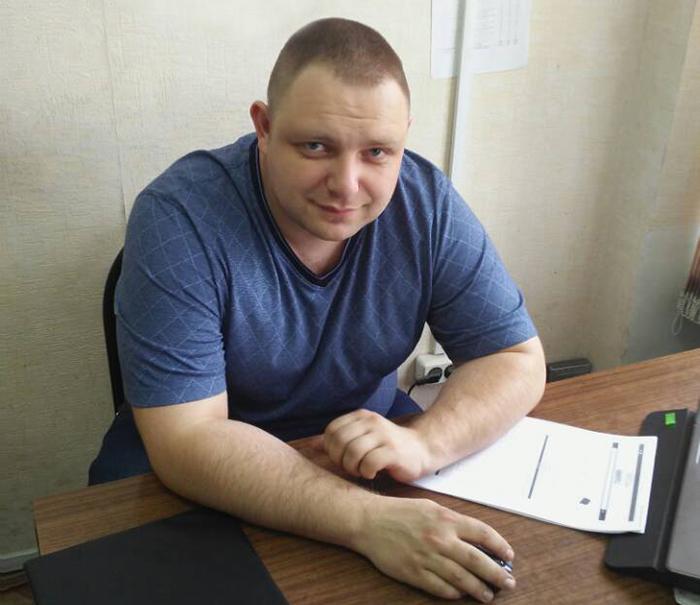 Автоэксперт оценщик Агапов С.А.